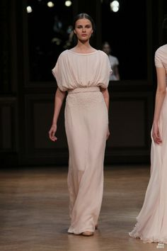 Georges Hobeika HOUTE COUTURE SPRING/SUMMER 2011/2012
