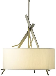Arbo Pendant Light by Hubbardton Forge