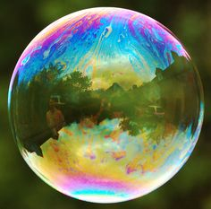 Workshop in Planet Bubble