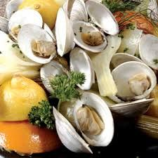 Bell's Palsy -Causes and Top 10 Natural Remedies, Keep your nerves healthy by eating clams, which are rich in Vitamin B12.