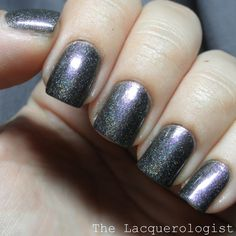 The Lacquerologist: SoFlaJo A Snake On The Hand Is Worth Two On The Toes Collection: Anaconda Swatch and Review!