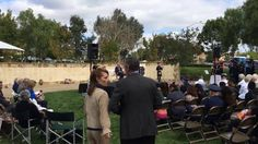 The beautiful and haunting sounds of the bagpipes. City of San Marcos, Veteran's Day Reme. Veterans Day, Dolores Park, San, Events, City, Cities