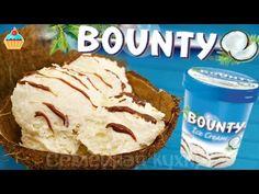 МОРОЖЕНОЕ БАУНТИ/BOUNTY ICE CREAM - ну, оОчень вкусное! - YouTube