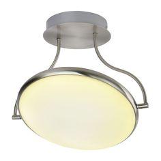 Wandleuchte Lexie Lampenwelt Wandlampe Glas Glasschirm Wohnzimmer Schlafzimmer
