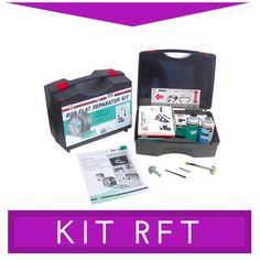 KIT RFT! #meccanici #rematiptop #carrozzieri #motociclette #biciclette