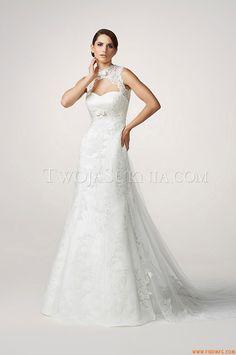Vestidos de noiva Gala Dafina 2013
