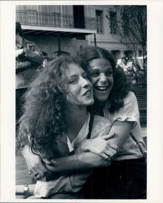 Laraine Newman Gilda Radner Best Of Snl, Snl Cast Members, Gilda Radner, The Blues Brothers, Comedy Skits, People Icon, Hooray For Hollywood, Monty Python