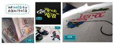 MEMOLATUCAMISOLA: Personalización de camisetas, zapatillas, gorras, mochilas..., pintadas a mano