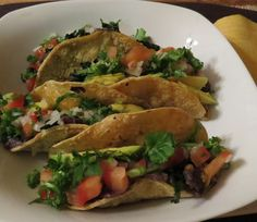 Kale Tacos - Darshana's Kitchen – A source for healthy vegan cooking