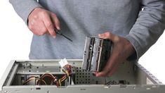 3 ways to destroy an old hard drive