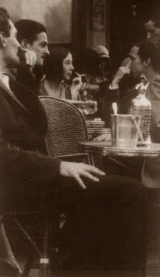 1920's Paris | This is the ideal Paris in my head...