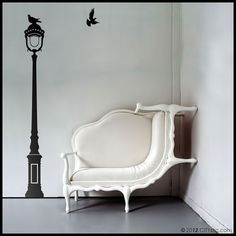 The most AMAZING chair
