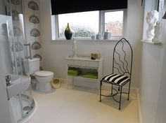 A Beautiful and bright bathroom, in one of our homes for sale. Preston New Road, Southport, PR9 8PD. Beautifully Presented, Master Ensuite, Two Reception Rooms, Conservatory, Large Breakfast Kitchen, Character Features, Well Maintained, Pretty Rear Garden. Call 01704 545 657 for more details.