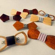 Think outside the box. Buy unique items for wooden hair clip from independent designers.