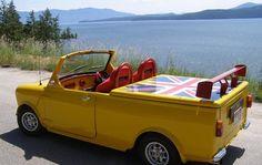 1963 Austin 1000♥♥♥