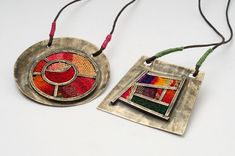 mmpascual joyeria contemporanea   Beautiful creations with traditional motifs from Argentina