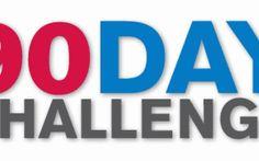 90 Giorni per diventare più sani motivati e produttivi! Recentemente ho deciso di partecipare alla sfida dei 90 giorni che consiste in tre mesi durante i q sfida salute produttività motivazione