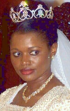 Queen Sylvia Nagginda (born 9 November 1964) is the current Nnabagereka or Queen of Buganda, a historic kingdom in modern day Uganda.
