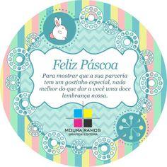 Feliz Páscoa 2013