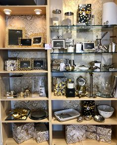 Unique independent store in Mississauga, carrying unique gift ideas, on trend fashion and accessories, and home decor. Towel Holders, Paper Towel Holder, Unique Wedding Gifts, Unique Gifts, Gift Store, Art Object, Serveware, Teapots, Picture Frames