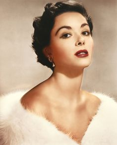 Dana Wynter Body Snatchers | Dana Wynter - Colorize by Tricia-92