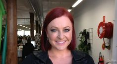 How successful women log off from work: Mamamia senior editor, Shelly Horton. Source: Supplied.