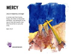 Stations of the cross - Christianity UK