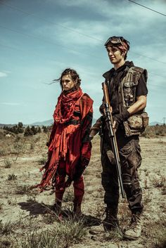 Z Nation // Season 3 Episode 1 Post Apocalyptic Costume, Post Apocalyptic Art, Post Apocalyptic Fashion, Apocalypse Aesthetic, Apocalypse Art, Larp, Kj Apa Riverdale, Dystopia Rising, Zombie Hunter