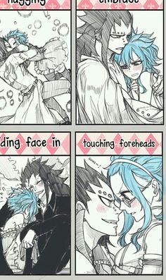"""""""Ways of flirting"""""""