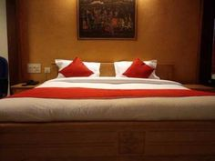 KP Suites | Best Hotel in Hitec City | Hyderabad | Near K Raheja IT Park