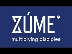 Zúme Project - YouTube