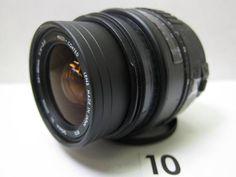 L54CB SIGMA DL ZOOM 35-80mm F4-5.6 φ52 ジャンク_画像1