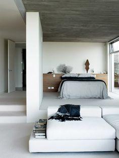 BedroomInterior Design by Pamela Makin