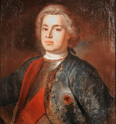 Friedrich Wilhelm I, Lwl, Museum, Minden, Painting, Painted Canvas, Time Travel, Painting Art, Paintings