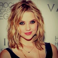 ashley benson hair and makeup...yep this might be what im getting