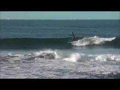 South  Norway - Surfing Jæren 2014