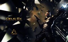 Deus Ex: Mankind Divided is another superb installment from the Deus Ex series. Players take the role of a technologically augmented cyborg agent.