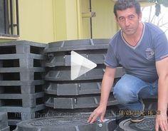 Turkey composite anad plastic manhole covers  C250 - D400 manhole covers manufacture  GÜRSEL GÜRCAN  0090 216 482 94 34 0090 539 892 07 70  gursel@ayat.com.tr  Skype: gurselgurcan