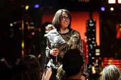 The Voice - Season 4 - Michelle Chamuel