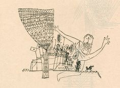 Paul Klee. Architectural Review v.120 n.716 Sep 1956: 148 | RNDRD