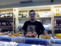 Bar El Ensanche (Calle Santa Cruz, 2)