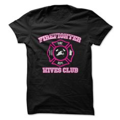 awesome  FIREFIGHTER WIVES CLUB at Topdesigntshirt  Check more at http://topdesigntshirt.net/camping/top-sales-tee-shirt-sport-firefighter-wives-club-at-topdesigntshirt.html