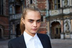 NYLON: Cara Delevingne Talks About Her Depression And The Thing That Saved Her Life