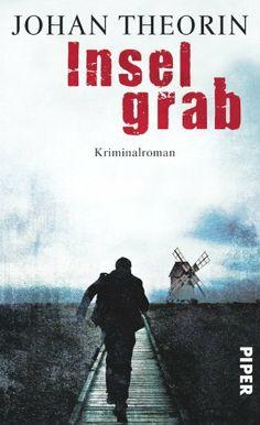 Inselgrab: Kriminalroman (Öland-Reihe, Band 4) von Johan Theorin und weiteren, http://www.amazon.de/dp/3492054706/ref=cm_sw_r_pi_dp_NLFLtb11SVNX0