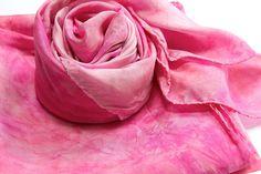 peony pink #playsilk #waldorf #pretend #imagination #play