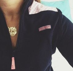 I'm really not crazy about Vineyard Vines, but I love the style of the jacket. Especially the shoulder.