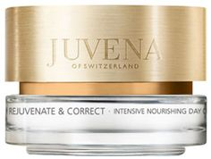 Juvena Rejuvenate & Correct Intensive Nourishing Day Cream - 1.7 oz.