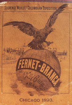 Fernet-Branca by A2ZMpls, via Flickr