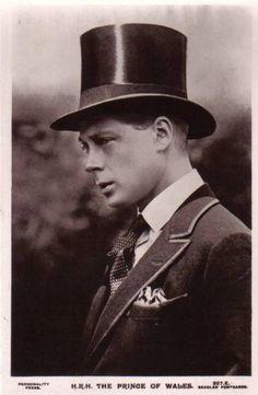 Edward VIII.