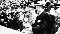 Hitlers großes Spektakel: Die Olympischen Spiele 1936
